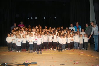 2013 - fête de l'école