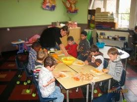 2008 - soupe d'automne halloween